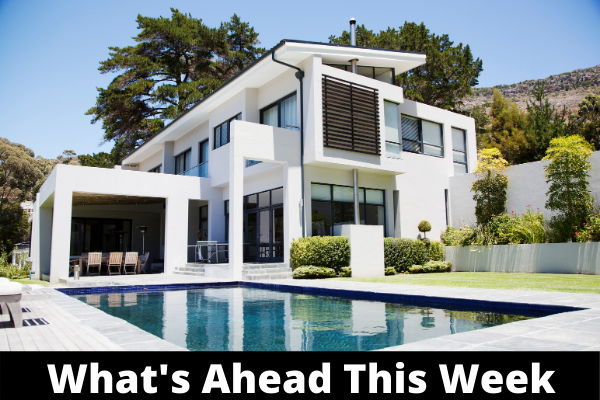 What's Ahead For Mortgage Rates This Week - March 15, 2021