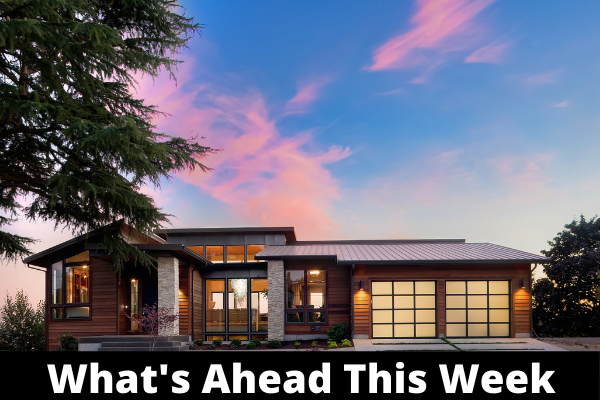 What's Ahead For Mortgage Rates This Week - July 26, 2021