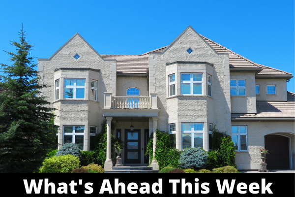 What's Ahead For Mortgage Rates This Week - May 3, 2021