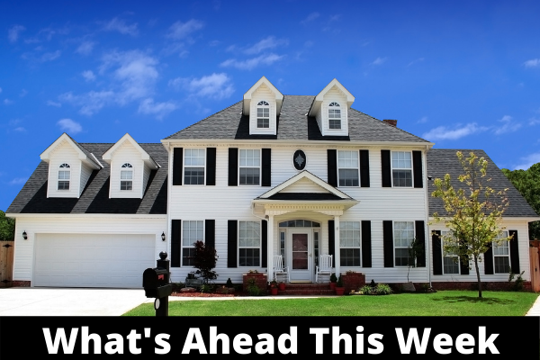 What's Ahead For Mortgage Rates This Week - April 12, 2021