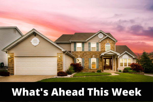 What's Ahead For Mortgage Rates This Week - April 19, 2021