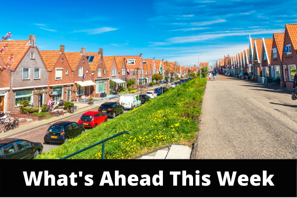 What's Ahead For Mortgage Rates This Week - November 2, 2020
