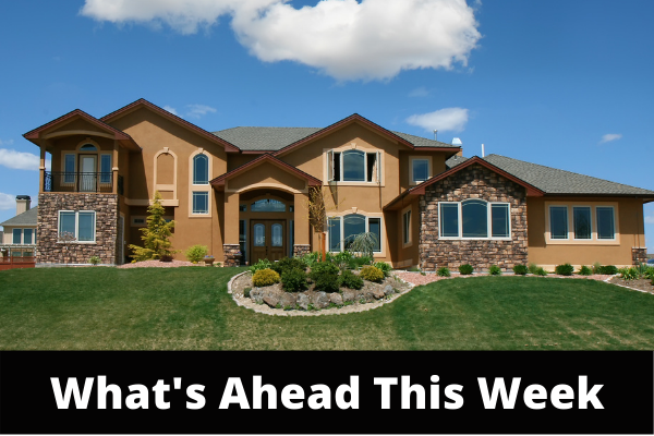 What's Ahead For Mortgage Rates This Week - November 9 , 2020