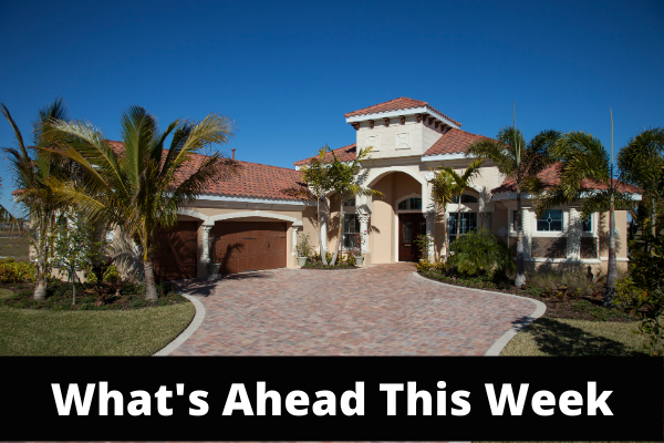What's Ahead For Mortgage Rates This Week - January 4, 2021
