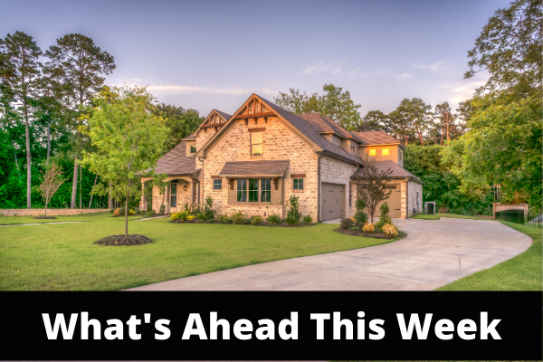 What's Ahead For Mortgage Rates This Week - January 11, 2021