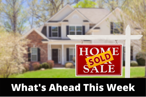 What's Ahead For Mortgage Rates This Week - October 19, 2020