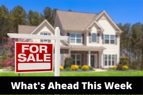 What's Ahead For Mortgage Rates This Week - March 1, 2021