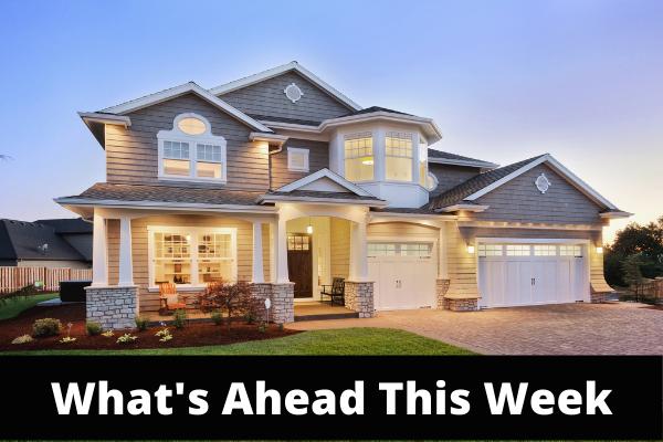 What's Ahead For Mortgage Rates This Week - March 8, 2021