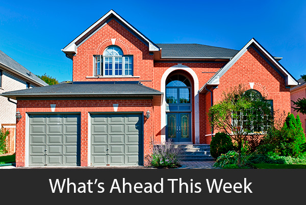 What's Ahead For Mortgage Rates This Week - October 15th, 2018