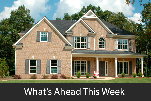 , What's Ahead For Mortgage Rates This Week -March 23rd , 2020, Patrick Jones, Patrick Jones
