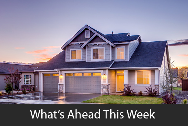 What's Ahead For Mortgage Rates This Week - December 10th, 2018