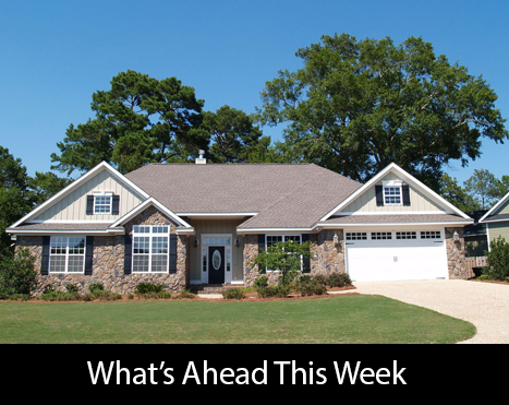 , What's Ahead For Mortgage Rates This Week – May 29th, 2018, Crampton Inspection Service, Crampton Inspection Service