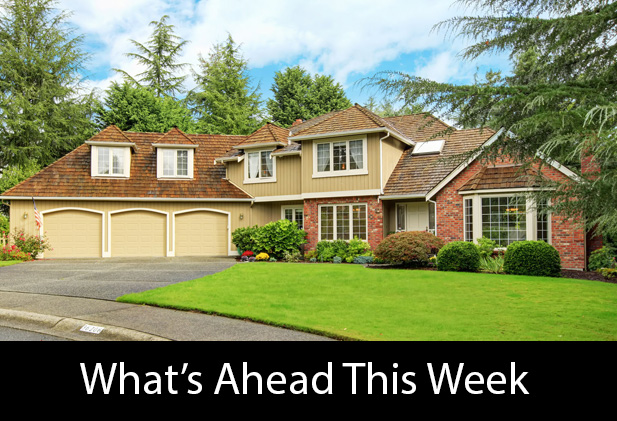 What's Ahead For Mortgage Rates This Week – June 4th, 2018