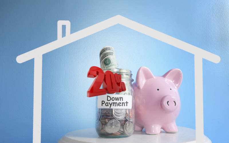 A 20 Percent Down Payment: Is This Really Necessary?