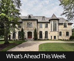 Whats Ahead For Mortgage Rates This Week January 25 2016