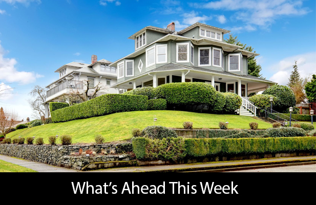 What's Ahead For Mortgage Rates This Week – July 10, 2017