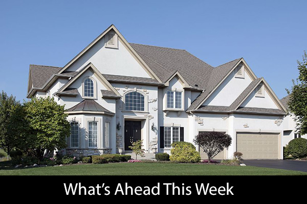 What's Ahead For Mortgage Rates This Week – October 9, 2017
