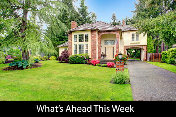 What's Ahead For Mortgage Rates This Week – November 6, 2017