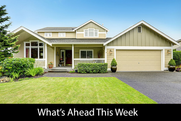 What's Ahead For Mortgage Rates This Week – January 2, 2018