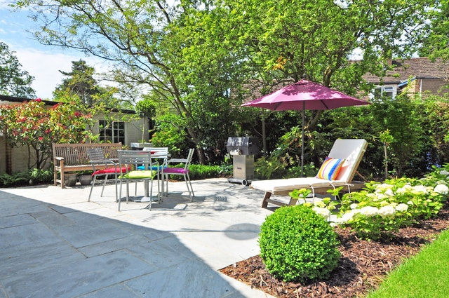 7 Tips To Plan A Spring Yard 'Tune-Up' Before Listing A Home For Sale
