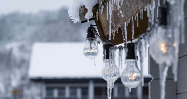 3 Things to Know About Winterizing Your Home