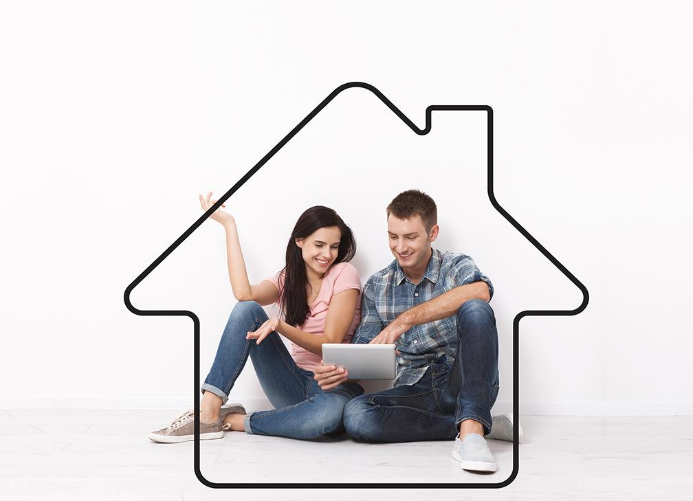 How to Become a Homeowner: First Time Home Buyer Guide