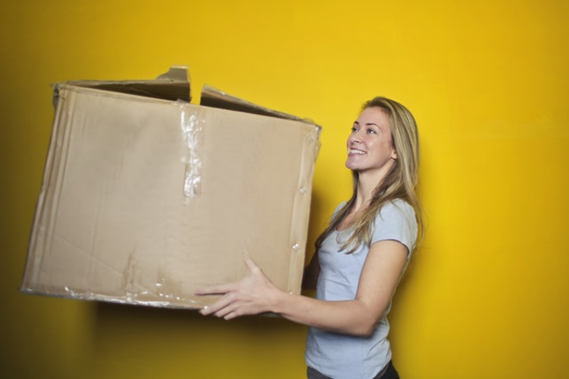 , Four Key Injury Prevention Tips On Moving Day, The Redmond Group, The Redmond Group