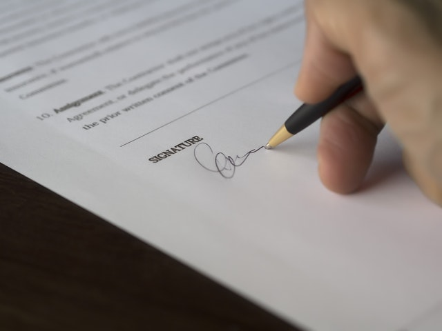 4 Things To Do Before Co-Signing A Mortgage For Your Child