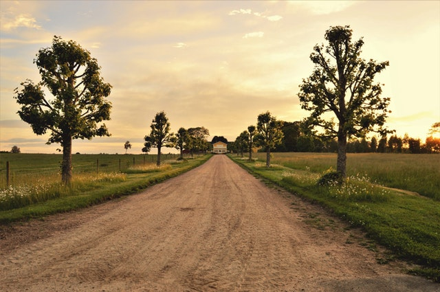 4 Things You Should Know About Easements, Right Of Ways