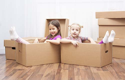 , 4 First Things You Should Do After You Move In, Christopher Papaccio, Christopher Papaccio