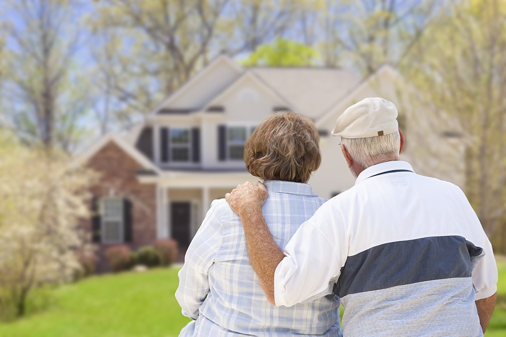 Is Now The Time To Move Into A Retirement Home?