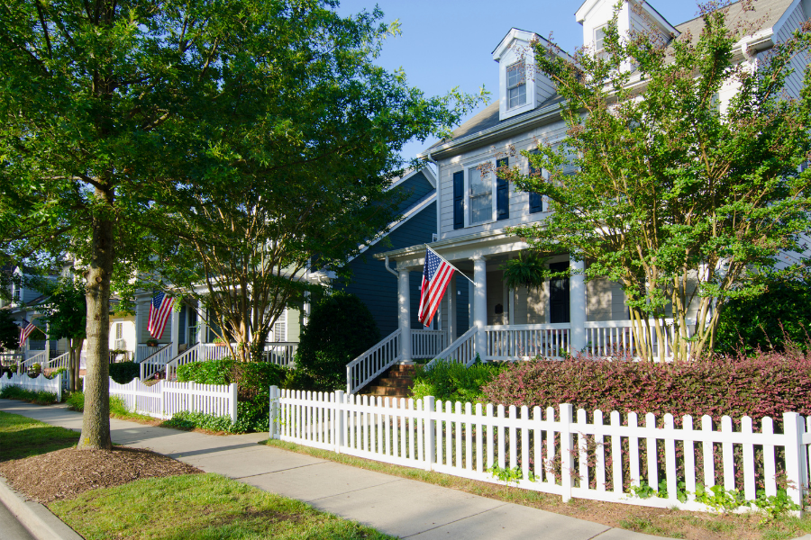 Homeownership And The American Dream: Is It Changing?