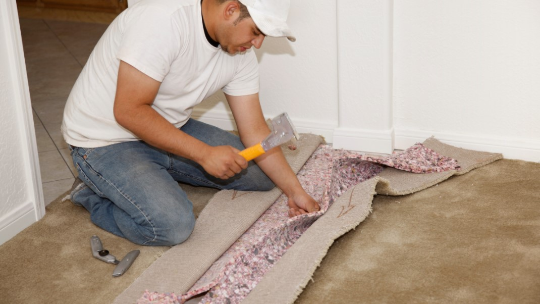 Why A Carpet Change Can Boosts Your Home Sales Price