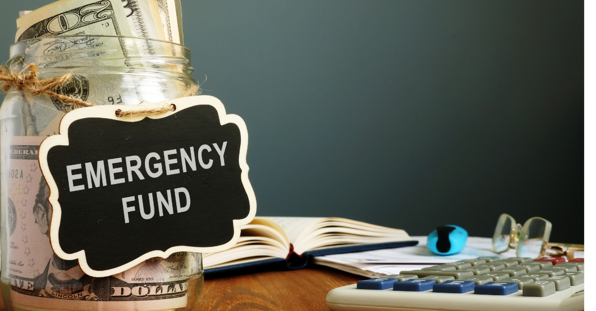 Why An Emergency Fund Is Important