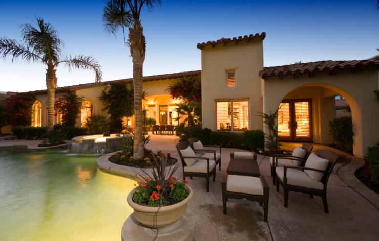 Case-Shiller: June Home Prices Higher