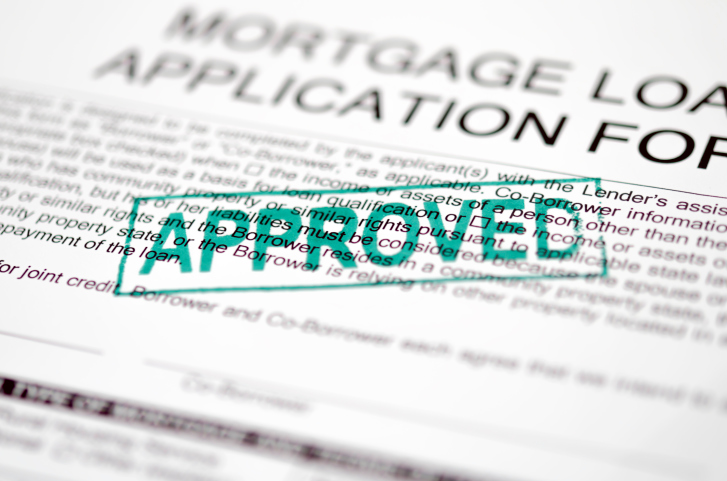 Tips For Getting A Mortgage Application Approved