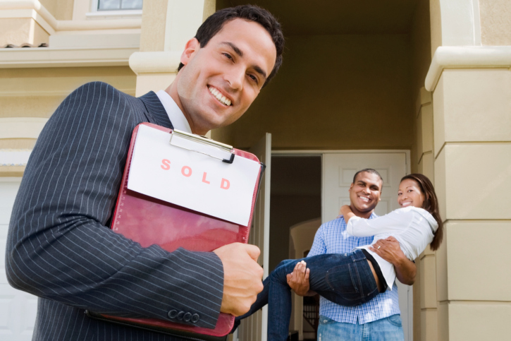 How Do Real Estate Agents Make Their Money?