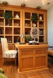 Help Your Home Office Shine When Selling Your Property
