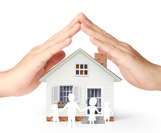 How To Find The Right Home Insurance Coverage For You And Your Family