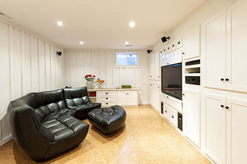 Reviewing The Basement Options For Homeowners: What To Know