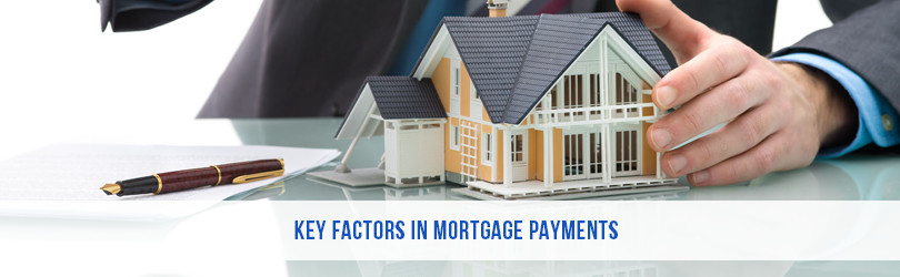 What Factors Affect Mortgage Payments?