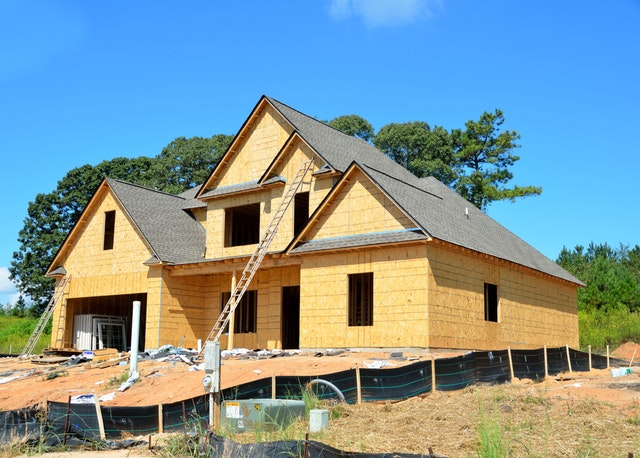 NAHB Builder Confidence Slips in June