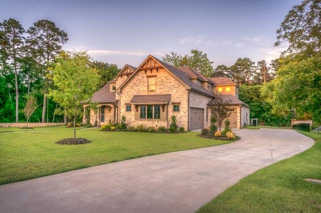 NAHB Builder Confidence in Housing Market Ticks Up in October