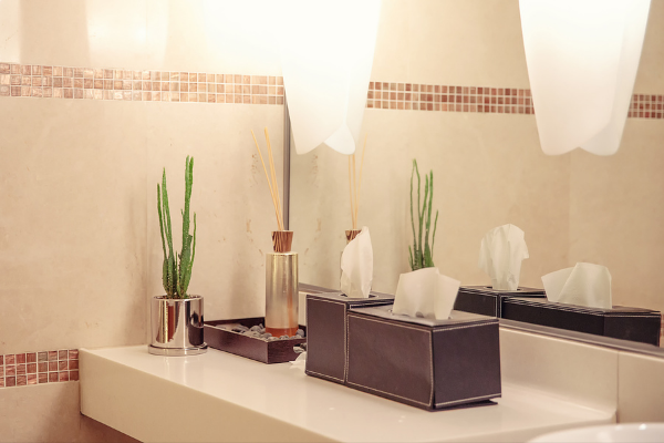 Top Considerations When Adding a Powder Room To A Home