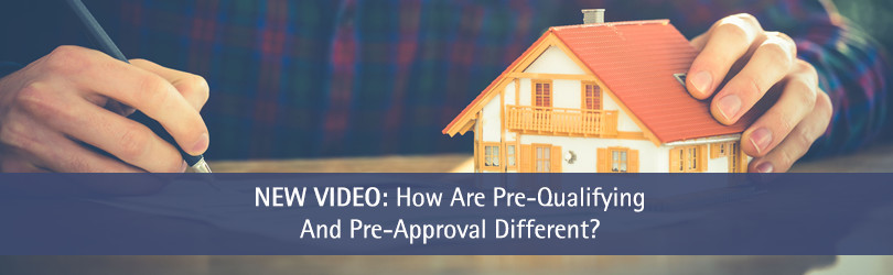 How Are Pre-Qualifying And Pre-Approval Different?
