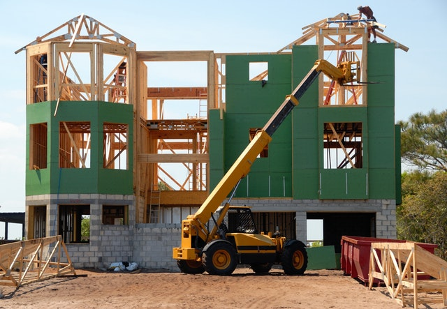 , Pros And Cons: Older Homes Versus New Construction
