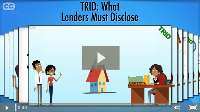 What Do Lenders Have To Tell You About Your Real Estate Loan