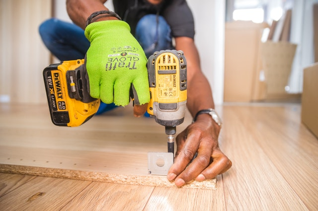 The 5 Best Power Tools For Home Improvement On The Market Today