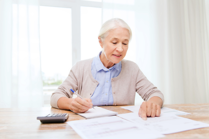The Ultimate Payoff: Getting Debt Free Before Retirement