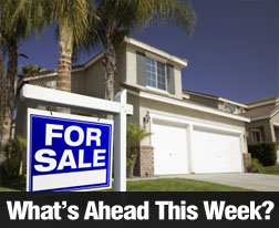 What's Ahead For Mortgage Rates This Week – April 24, 2017